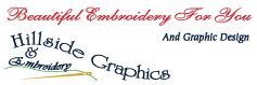 Hillside Graphics & Embroidery