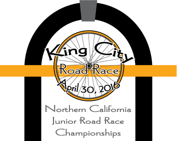 King City, Northern California Junior Road Race Championships
